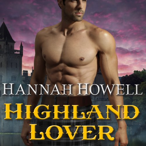 Couverture de Highland Lover