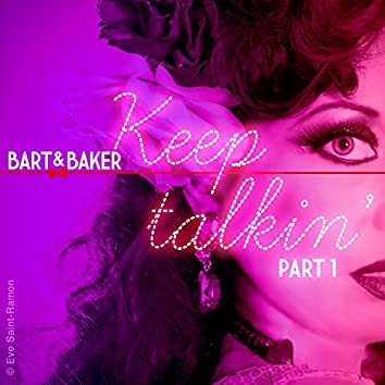 Keep Talkin' (Part 1) - EP