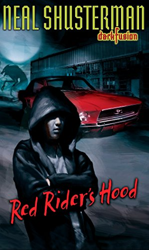 Red Rider's Hood (Dark Fusion, Band 3)