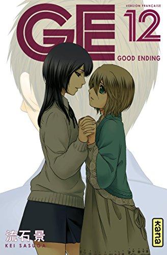 GE-Good Ending - Tome 12