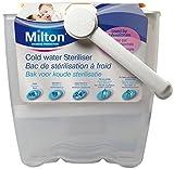 Milton Esterilizador de agua fría