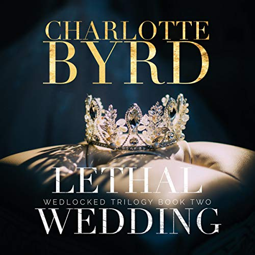 Couverture de Lethal Wedding
