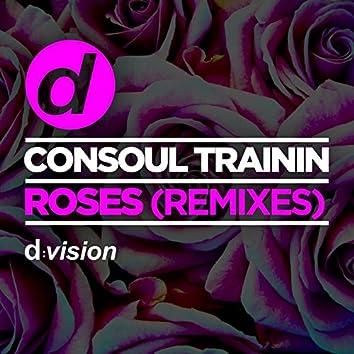 Roses (Remixes)