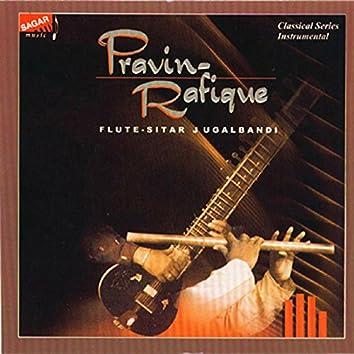 Pravin - Rafique, Vol. 1 (Live)
