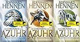 Die Chroniken von Azuhr Band 1-3