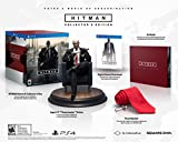 Hitman Collector's Edition - PlayStation 4
