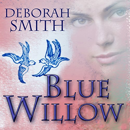 Blue Willow audiobook cover art