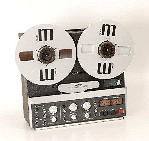 Revox B-77 2-Spur Tonbandgerät