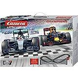 Carrera Mercedes F1 Slot Car Racing Campeones