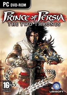 Ubisoft Prince of Persia: The Two Thrones (PC) vídeo - Juego (PC, Acción / Aventura)