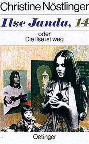 Christine Nöstlinger: Ilse Janda, 14