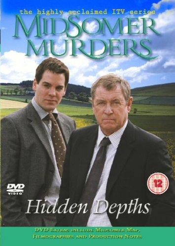 Midsomer Murders - Hidden Depths