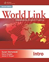 World Link, 2/e Intro : Combo Split Intro A Student Book with Student CDROM