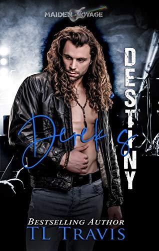 Maiden Voyage: Derek's Destiny (Maiden Voyage Series Book 2) (English Edition)