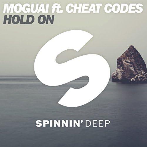 Moguai feat. Cheat Codes