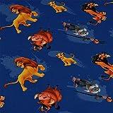 Jersey Disney, Der König der Löwen, Simba, Mufasa,