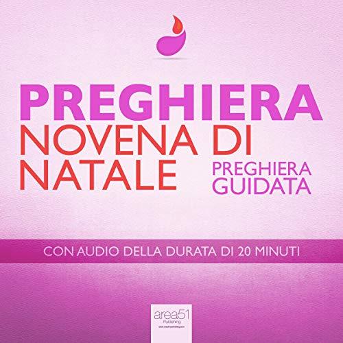 Preghiera - Novena di Natale cover art