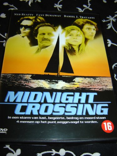 STUDIO CANAL - MIDNIGHT CROSSING (1 DVD)