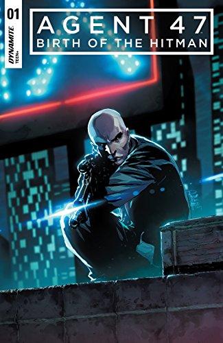 Agent 47: Birth Of The Hitman #1 (Agent 47: Birth of Hitman) (English Edition)