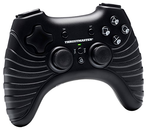 Thrustmaster T-Wireless (Gamepad, PS3 / PC)