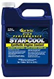 STAR BRITE Star-Cool Premium Synthetic PG Engine Coolant - 1 Gallon