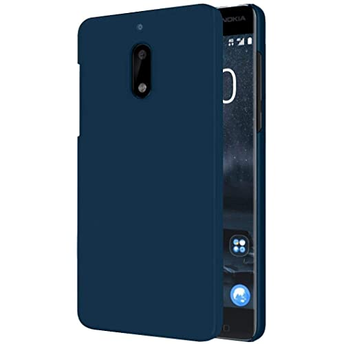 best service 8e7ca f8fde Nokia 6 Cover: Buy Nokia 6 Cover Online at Best Prices in India ...
