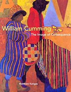 William Cumming: The Image of Consequence