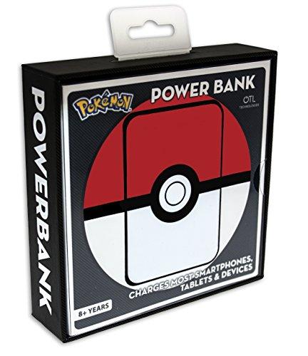 Pokemon Pokeball-Powerbank