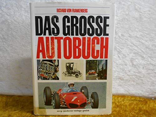 Das grosse Autobuch