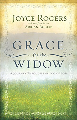 Grace for the Widow: A Journey Through the Fog of Loss (English Edition)