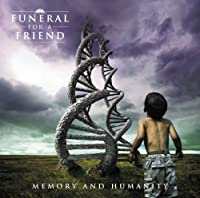 Memory & Humanity by Funeral for a Friend (2008-10-08)