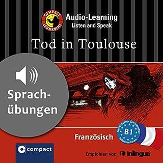 Tod in Toulouse - Sprachübungen Titelbild