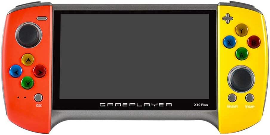 Max 78% OFF Max 66% OFF SIWEI Handheld Video Console Game-pa Game