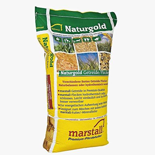 Marstall Mais geflockt 20 kg