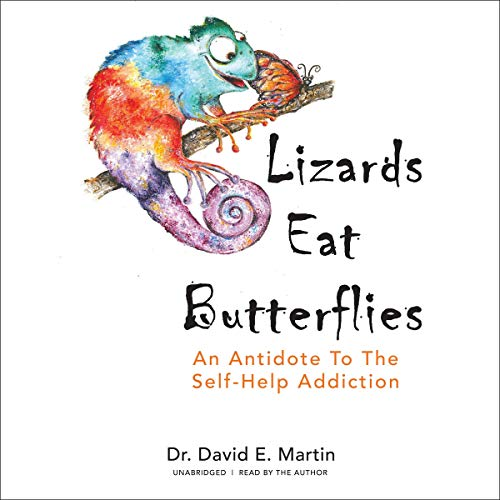Lizards Eat Butterflies Titelbild