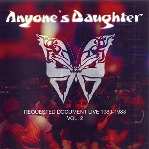 Anyone's Daughter
