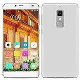 Litao-Case LLM Hülle für Elephone s3 hülle TPU Weiches Silikon Schutzhülle Case Cover 8