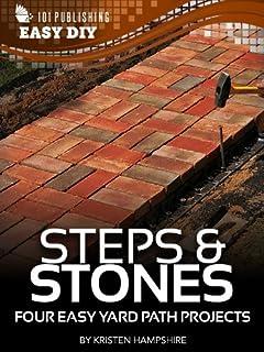10 Mejor Diy Stone Path de 2020 – Mejor valorados y revisados