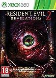 Capcom Resident Evil: Revelations 2, Xbox 360 [Edizione: Francia]