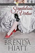 Scandalous Virtue (The Saint of Seven Dials Book 1)
