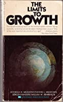 The Limits to Growth 0876631650 Book Cover