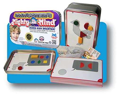 MightyMind (Magnetic Edition)