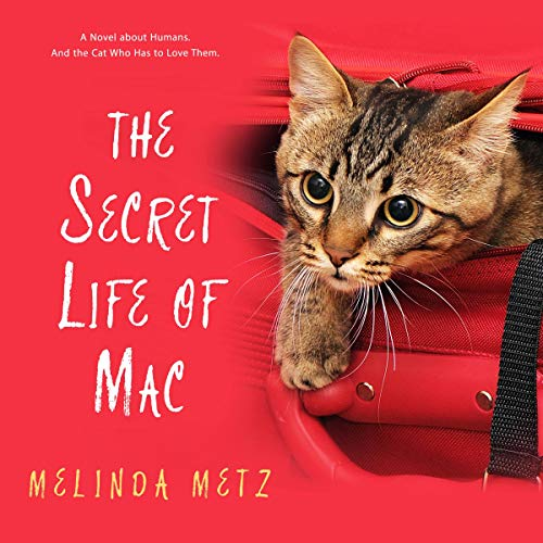 The Secret Life of Mac                   By:                                                                                                                                 Melinda Metz                               Narrated by:                                                                                                                                 Elise Arsenault                      Length: 9 hrs and 27 mins     6 ratings     Overall 4.7