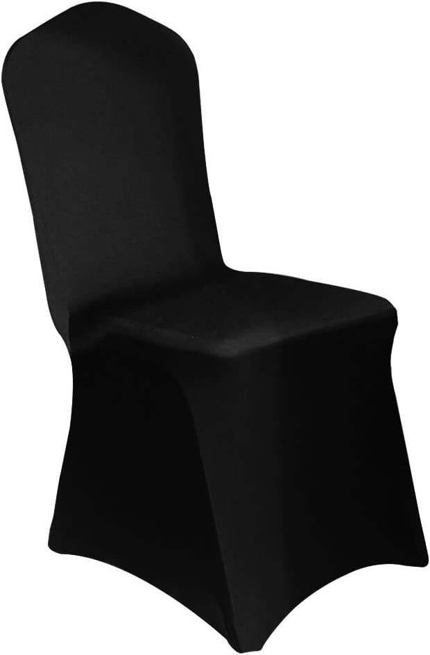 HAORUI Animer and price revision 20PCS Spandex Chair Covers Stretch Di Topics on TV Slipcover for