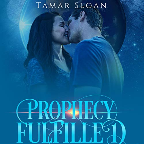 Prophecy Fulfilled cover art