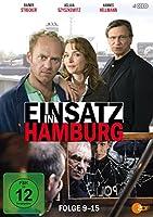 Einsatz in Hamburg - Folge 9-15