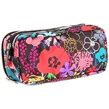 LeSportsac Women's Kevyn 5823P Cosmetic Case,Lush,One Size