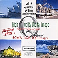 High Quality Digital Image for Professional Vol.17 Aggressive Sydney Melbourne / Adelaide