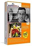 Südamerikanisches Spanisch Reise-Sprachkurs: Spanisch lernen für Urlaub in Südamerika. Software