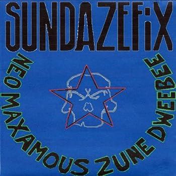 Neo Maxamous Zune Dweebee [Explicit]